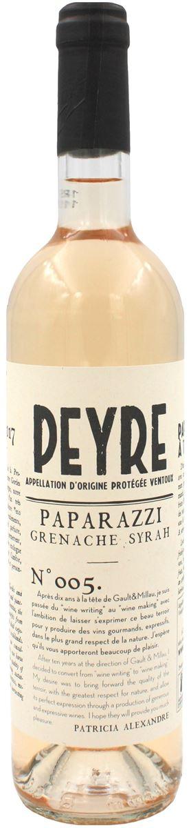 Peyre