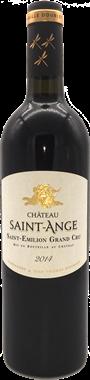Château Saint-Ange