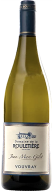 Jean-Marc GILET- Vouvray moelleux