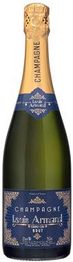 Champagne Louis Armand GRAND CRU BRUT