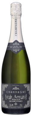 Champagne Louis Armand - Blanc de Blancs - PREMIER CRU