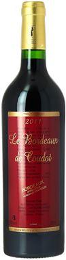 CHATEAU DE COUDOT  Bordeaux AOP