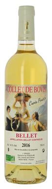 Bellet -Collet de Bovis Cuvée Prestige