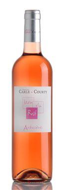 Domaine Carle Courty Arbossères Côtes du Roussillon AOP
