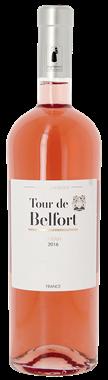 Tour de Belfort