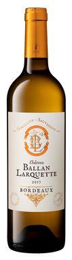 Château Ballan-Larquette - Vignobles Chaigne