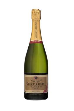 Champagne Georges Clément GRAND CRU BRUT