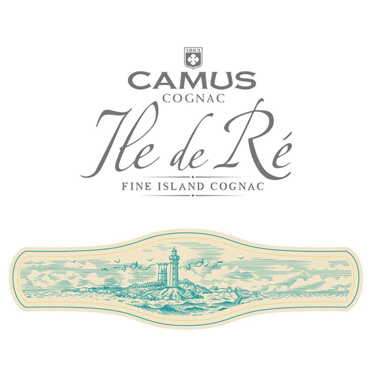 Camus Île de Ré