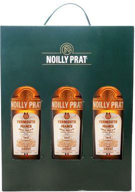 Noilly Prat Ambré x3