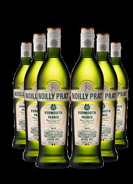 Noilly Prat Extra Dry x6