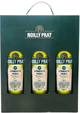 Noilly Prat Original Dry x3