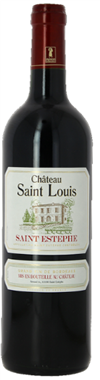CHATEAU SAINT LOUIS