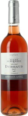 Château Dubraud Clairet 37,5 cl