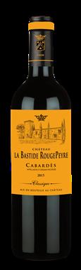 Château La Bastide Rougepeyre