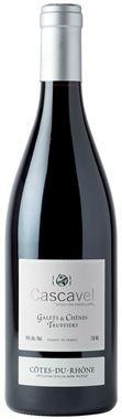 Cascavel Sélection Parcellaire - Vin Certifié Biologique -