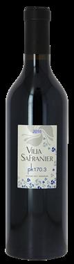 Villa Safranier