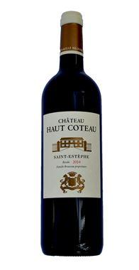 CHATEAU HAUT COTEAU  Saint-Estèphe AOP