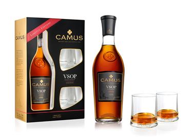 Camus VSOP Elégance