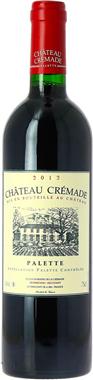 Château Crémade
