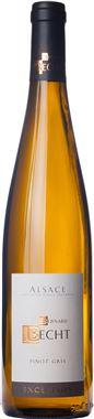 Domaine Bernard BECHT - Pinot Gris Exception 2016