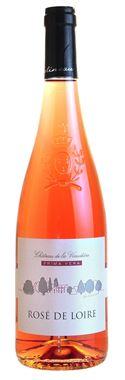 Rosé de Loire Château de la Viaudière