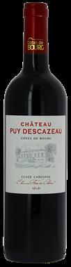 Ch. Puy Descazeau