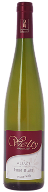 DOMAINE WELTY Jean-Michel