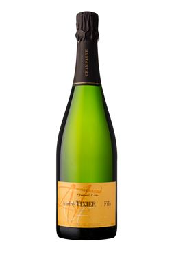 Champagne André Tixier & Fils - PREMIER CRU
