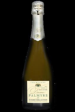 Champagne André Delaunois