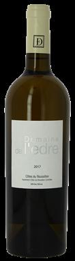 Domaine de l' Edre L' Edre Blanc Côtes du Roussillon AOP