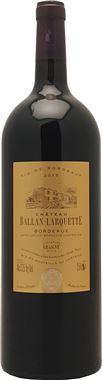 Médaille Or Bordeaux - Vignobles Chaigne