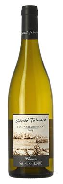 DOMAINE TALMARD GERALD Cuvée Champ saint Pierre Mâcon-Chardonnay AOP