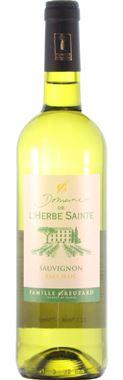 """DOMAINE DE L'HERBE SAINTE """"Stock 36BTs"""""""