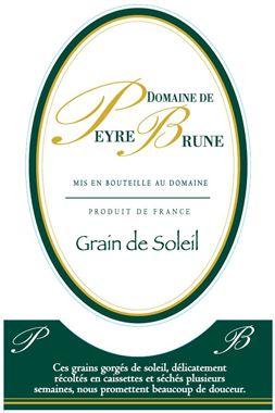 Domaine de Peyre Brune