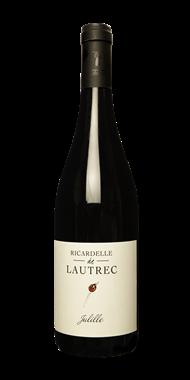 Ricardelle de Lautrec Julille Pays d'Oc IGP