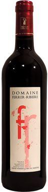 Domaine Ferrer Ribière