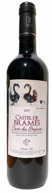 Castel de Brames