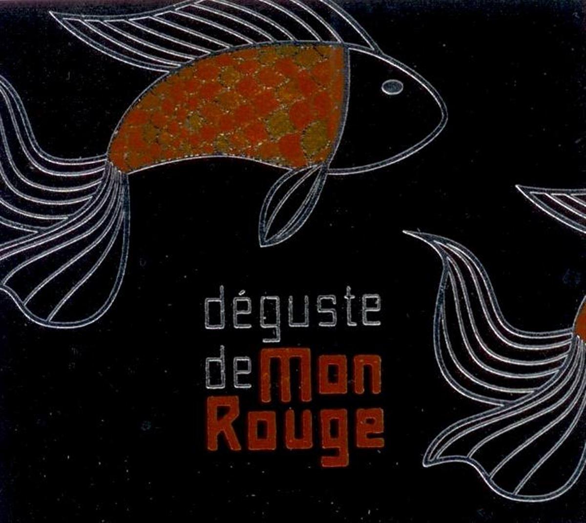 Domaine du mas rouge pays d 39 oc igp rouge for Vente de poisson rouge grenoble