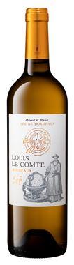 Louis Le Comte - cuvée spéciale - Or Paris