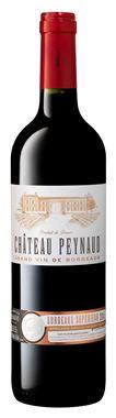 Château Peynaud - médaille Argent Bordeaux et Lyon