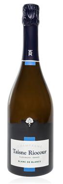 Maison Taisne Riocour Blanc de Blancs Champagne Blanc