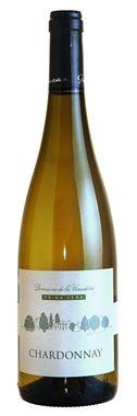 Gamme Jardin d'été Chardonnay