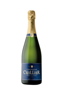 Champagne Cuillier