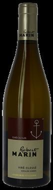 Domaine Marin Cuvée du Clos Viré-Clessé Blanc 2019