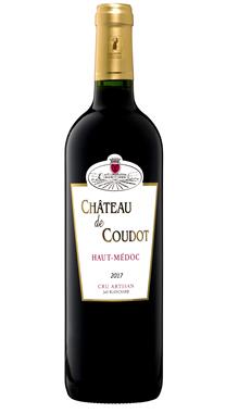CHATEAU DE COUDOT