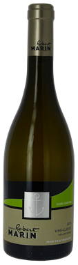Domaine Marin Cuvée Chartine Viré-Clessé Blanc 2019