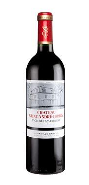 Vignoble de Saint André Corbin