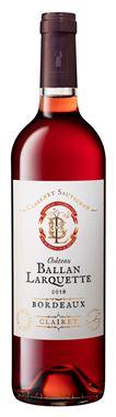 Le Clairet de Bordeaux  - Vignobles Chaigne
