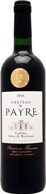 Château du Payre 2016