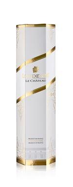 Loudenne Le Château Single pack Loudenne Le Château Single pack Médoc Rouge 2014